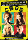 CBGB The Movie DVD