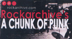 chunk of Punk exhibition