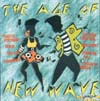 Various Artists - THE AGE OF NEW WAVE